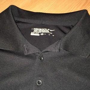 NWOT Men's Nike Golf Shirt